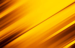 Gold motion abstract background Stock Photo