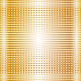 Gold net texture Stock Photo