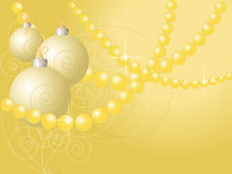 Gold New Year Stock Images