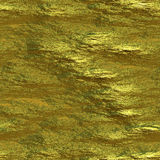 Gold Nugget Stock Photography