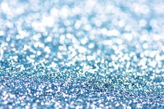 Gold nuggets sparkling carpet. Close-up view, very Royalty Free Stock Image
