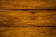 Gold oak wood texture background. Top view. royalty free stock photos
