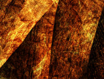 Gold old texture, fantasy abstract background Royalty Free Stock Images