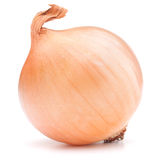 Gold onion bulb Royalty Free Stock Image
