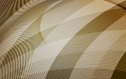 Gold,orange and brown background with diagonal stripes. Horizont Stock Photos