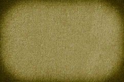 Gold painted abstract background Royalty Free Stock Photos