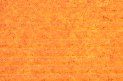 Gold paper background Stock Image