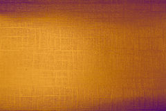Gold paper or metal. (background Royalty Free Stock Images