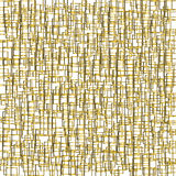 Gold Pattern with Squares Royalty Free Stock Photo