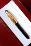 Gold Pen Stock Photos