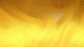 Gold Raindrop Background. Beautiful elegant Illustration graphic art design royalty free illustration