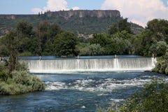Gold Ray Dam - Oregon stock photos