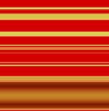 Gold red diamond lines background Royalty Free Stock Photo