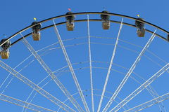 Gold Reef City Johannesburg South Africa Royalty Free Stock Photo