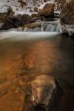 gold rock Fotografia Stock
