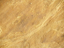 Gold rock texture Royalty Free Stock Photography