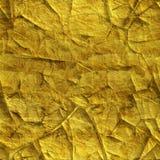 Gold seamless metal Stock Photo