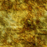 Gold seamless metal Royalty Free Stock Photo