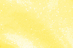 Gold sequin background Royalty Free Stock Photography