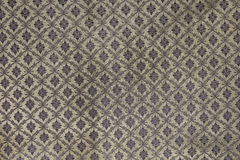 Gold silk fabric background royalty free stock image
