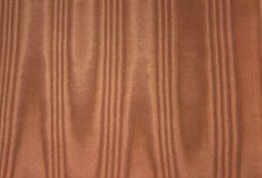 Gold Silk Moire Fabric Royalty Free Stock Photos