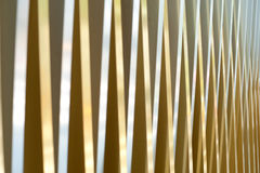 Gold and Silver abstract pattern Royalty Free Stock Photography