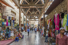 Gold Souk Dubai Royalty Free Stock Photos