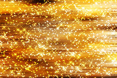 Gold Sparkle Background Royalty Free Stock Image