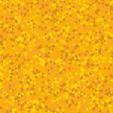 Gold Sparkle Glitter Background. Glittering Wall. Royalty Free Stock Photos