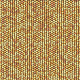 Gold sparkle glitter background. Gold wall. vector Stock Image