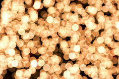 Gold Sparkling Background royalty free stock images