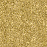 Gold sparkly glitter background. EPS 10 Royalty Free Stock Images