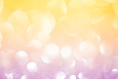 Gold spring or summer background Royalty Free Stock Photos