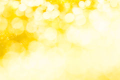 Gold spring or summer, Christmas Glittering background.Holiday a Stock Photo