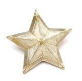 gold star стоковая фотография rf