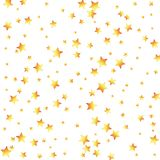 Gold star background. Golden stars vector illustration. Gold star background. Golden stars vector vector illustration