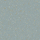 Gold star seamless pattern. Vector design. eps10 Royalty Free Stock Photos