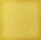 Gold steel brushed texture Stock Image