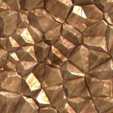 Gold stone Stock Photos