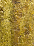 Gold stone texture for background Stock Photos