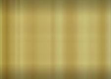 Gold stripes on neutral background Stock Images