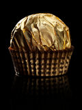 Gold sweet Royalty Free Stock Image