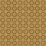 Gold symmetry pattern and geometric golden design,  backdrop kaleidoscopic. Gold symmetry pattern and geometric abstract golden design,  backdrop kaleidoscopic royalty free illustration