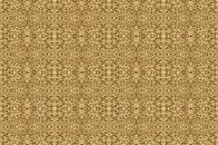 Gold symmetry pattern and geometric golden design,  line. Gold symmetry pattern and geometric abstract golden design,  line vector illustration