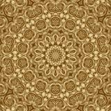 Gold symmetry pattern and geometric golden design,  texture print. Gold symmetry pattern and geometric abstract golden design,  texture print vector illustration