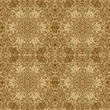 Gold symmetry pattern and geometric golden design,  wallpaper. Gold symmetry pattern and geometric abstract golden design,  wallpaper vector illustration