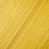 Gold Teak Wood (Tectona grandis L.f.) Texture. Royalty Free Stock Photography