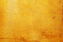 Gold texture. Beautiful fine brushed golden texture Royalty Free Stock Photos