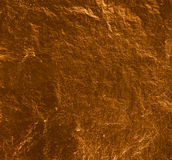 Gold texture. Real 24k gold texture background Royalty Free Stock Image
