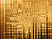 Gold, texture Stock Photography